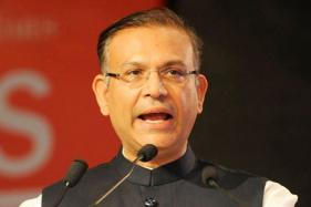 Jayant Sinha Pitches For 'Digital Sky' For Drones