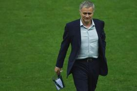 Jose Mourinho Accused of 3.3 Million Euros Tax Fraud in Spain