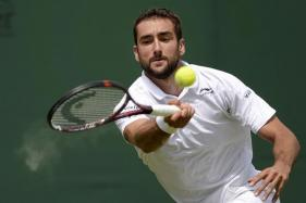 Davis Cup Final 2016: Marin Cilic Gives Croatia 1-0 Lead Over Argentina