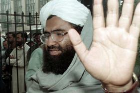 China Demands Proof Against Masood Azhar, India Says Onus Not on Us