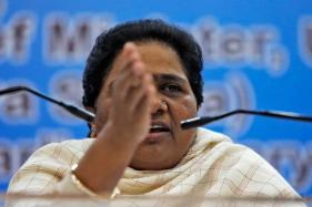 Modi Diverting People's Attention From His Failures: Mayawati