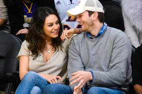 It's a Boy! Mila Kunis Ashton Kutcher Welcome Their Second Child