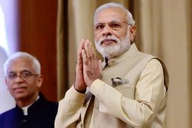 Unity and Love are Basic Mantras to Address Kashmir Problem, Says Modi