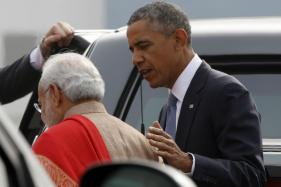 'US to Look for Opportunities to Advance India's NSG Bid'