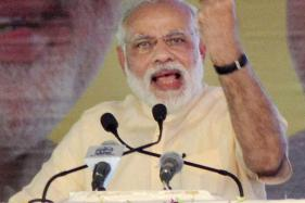Kashmir Unrest: Modi Calls on the Nation to Empower Forces of Unity