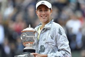French Open: Muguruza Stuns Serena to Clinch Her Maiden Major Title