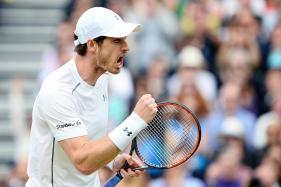 Wimbledon 2017: Andy Murray Confirms He is Fit to Defend Title