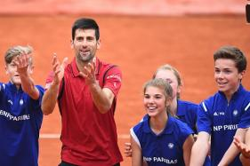 In Pics: Novak Djokovic, Andy Murray Set up French Open Final