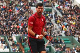 Stamina Key As Murray, Djokovic Head for French Open Showdown