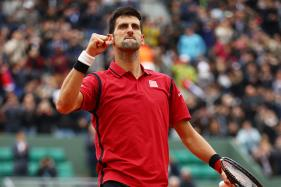 Novak Djokovic, Andy Murray Set up French Open Final Blockbuster