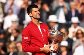 Djokovic Wins Maiden French Open Title, Completes Career Slam