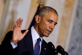 Barack Obama Hits Out at Trump's Campaign Rhetoric