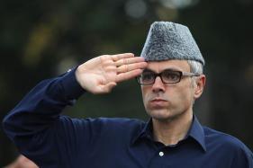India Struck a Bargain With Kashmir: Omar Abdullah