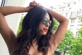 Managing Work In Two Continents Leaves No Time For Music: Priyanka Chopra