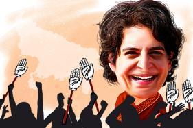Whispers: Priyanka Gandhi May Head UP Poll Panel