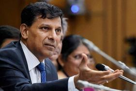 India Needs Years of Strong Growth to Match China: Raghuram Rajan