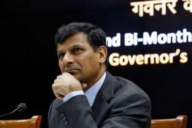 PSU Bank Merger Should Follow Balancesheet Clean-up: Raghuram Rajan