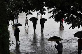 India to Receive Normal Rainfall, No Surplus: Met Department