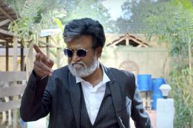 With Talk of 'Ultimate War', Rajinikanth Drops the Strongest Hint Yet