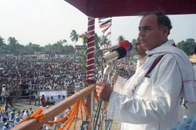 Rajiv Gandhi Assassination Case Convict Robert Payas Seeks Mercy Killing