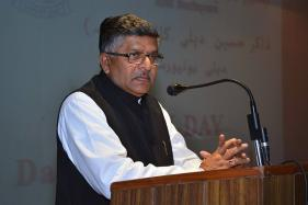 We Started Together But Pakistan Lost its Way, says Ravi shankar Prasad