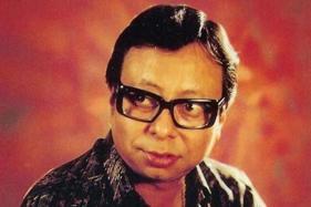 Remembering RD Burman on His 78th Birth Anniversary