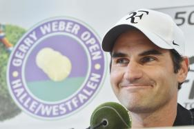 Wimbledon 2017: Roger Federer Eyes Record Eight Title