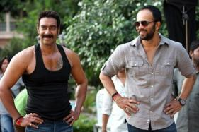 Would Love to Direct Ajay Devgn, Kajol Together: Rohit Shetty