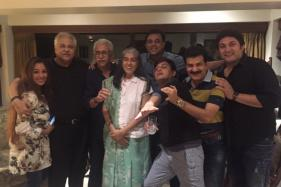 'Sarabhai Vs Sarabhai' Cast Reunites, Hints At A Sequel