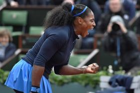 Serena Williams to Play Garbine Muguruza in French Open Final