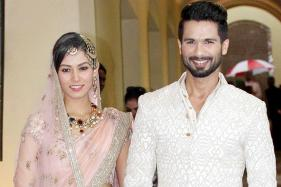 Wishes Galore for New Parents Shahid Kapoor, Mira Rajput From Bollywood