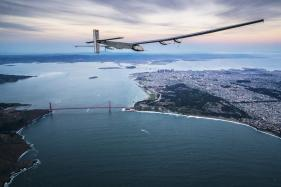 Solar Plane Completes First Fuel-Free Voyage Around the Globe