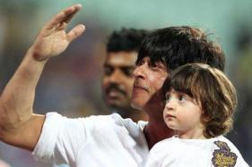 Shah Rukh Khan's Son AbRam Turns 4; Let These Photos Of The Little One Brighten Up Your Day