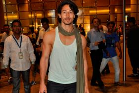 Every Sunday Is My Cheat Day: Tiger Shroff