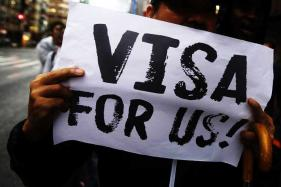 India Highest Recipient of H-1B Visas: US Official