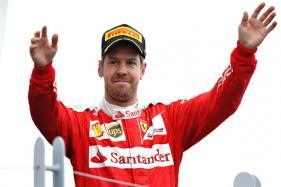 Melbourne GP: Sebastian Vettel Quickest in Final Aussie Practice