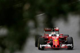 Hungarian Grand Prix: Vettel Smashes Lap Record in Final Practice