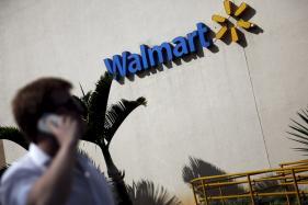 Wal-Mart Launches $20 Billion Buyback Plan