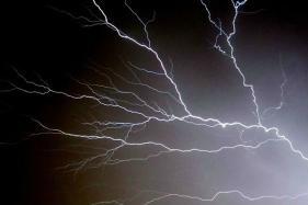 Lightning Kills 30 in Odisha, 35 Others Injured