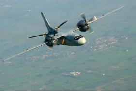 Indian Air Force AN-32 Bound For Andaman Goes Missing With 29 On Board