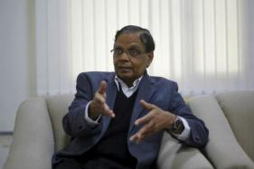 GDP Growth to Top 8% on Rains, reforms: Panagariya