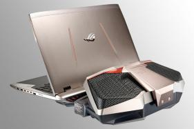 Asus Unveils World's First Liquid Cooled GX700 Laptop For Gamers in India