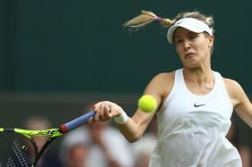 Eugenie Bouchard Confirms She'll Play in Rio