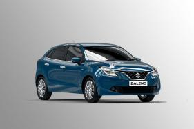 The Upcoming Baleno RS Could Do Wonders for Maruti Suzuki