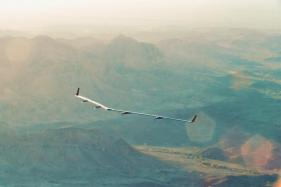 Facebook Successfully Tests Solar-Powered Internet Drone