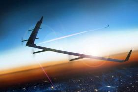 Facebook's Drones Will Deliver High-Speed Internet Via Lasers
