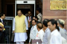 FinMin Mulling Advancing Union Budget by a Month in January