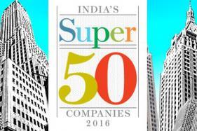 Adani Ports, TCS, Infosys Among Forbes Super 50 List