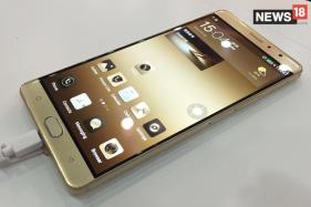 Gionee M6, M6 Plus With Unique Encryption Chip Launched in China