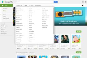 Google Play Store to Get 8 New App Categories